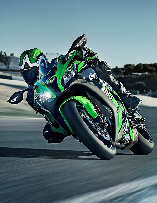 Finance your next Kawaski motorbike or Jetski