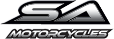 [The logo for SA Motorcycles]